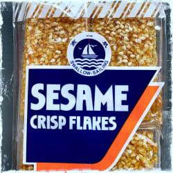 Toko IBUKU - Sesame Crisps