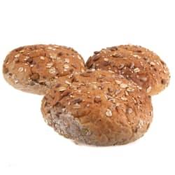 Bakkerij Neplenbroek Zeist - Bruine bollen met zaden