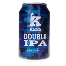 De Bierwinkelier - Kees - Double IPA