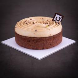 Landwaart Culinair - Tartelette mokka