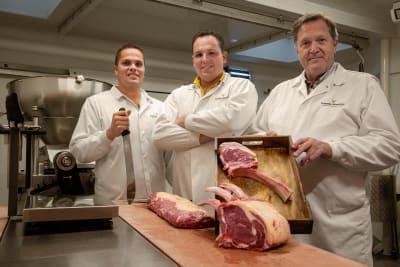 Lokalist Vlees
