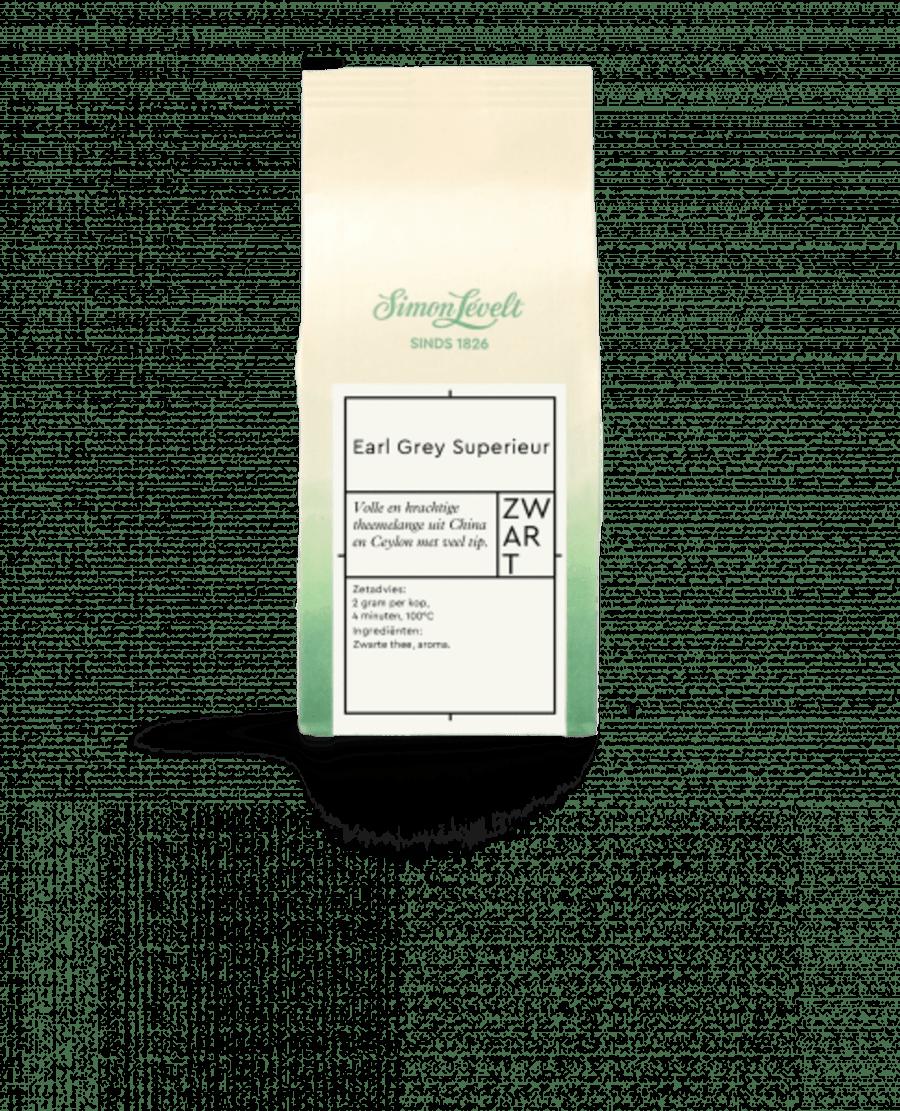 verpakking Earl Grey Superieur
