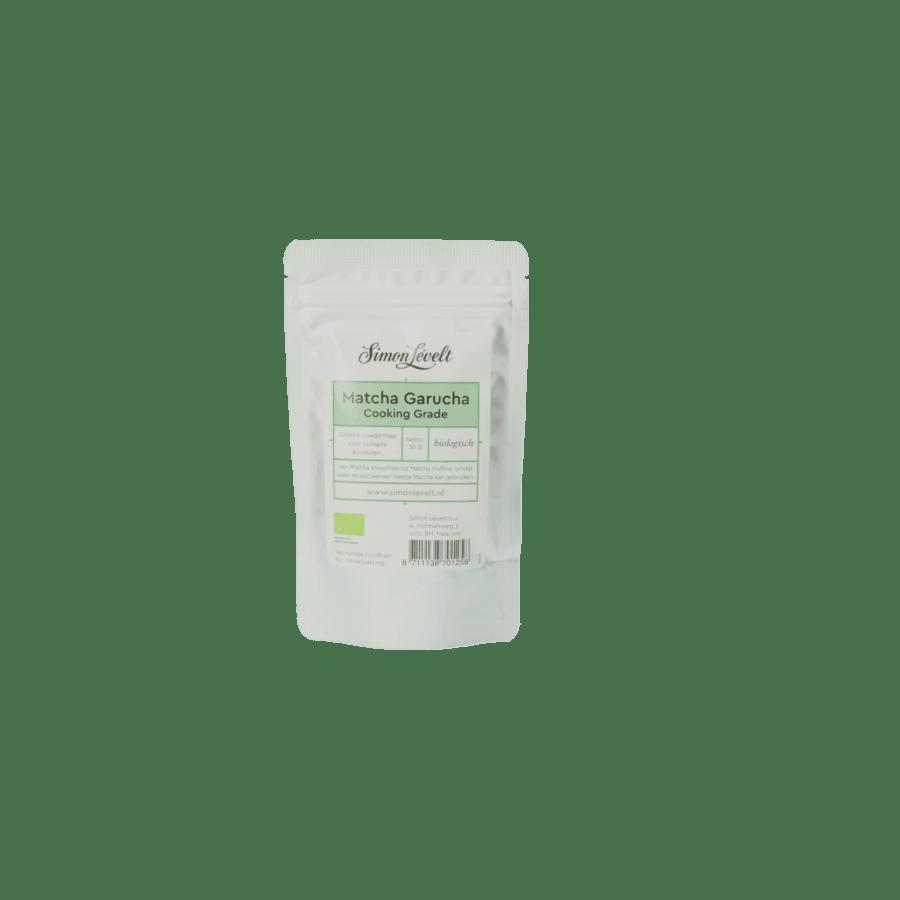 verpakking Matcha Garucha