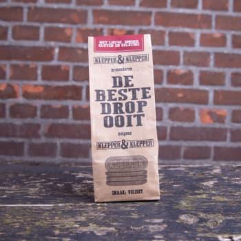 De Hooierij - Drop zoet