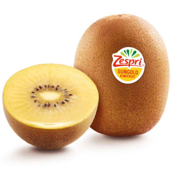 Ararat Groente en Fruit - Zespri Kiwi gold