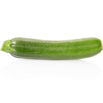 Fred Dalhuisen - Courgette