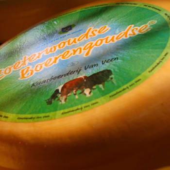 Boer Erik - Jong belegen kaas