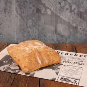 Bakkerij Neplenbroek - Rustiek Desem olijf