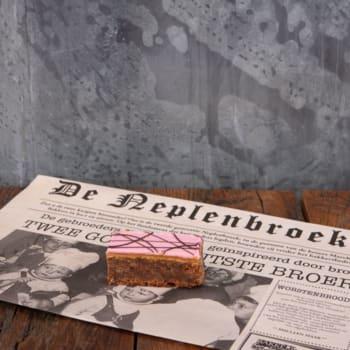 Bakkerij Neplenbroek - Spoorpunt