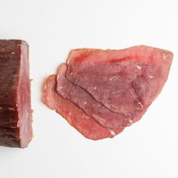 Slagerij Brouwer - Gerookte biefstuk