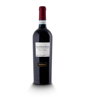 De Mol Dranken - Farina | Valpolicella Classico Superiore