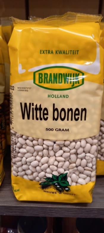 Fred Dalhuisen - Witte bonen