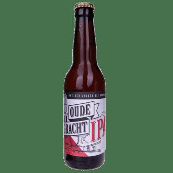 Landwinkel de Groenekan - Oude Gracht bier IPA