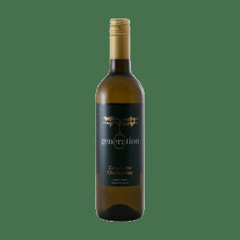 Esthers Wijn - GENERATION Cateratto Chardonnay