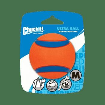 Dierenspeciaalzaak Van Zonneveld - Chuckit! Ultra Ball M