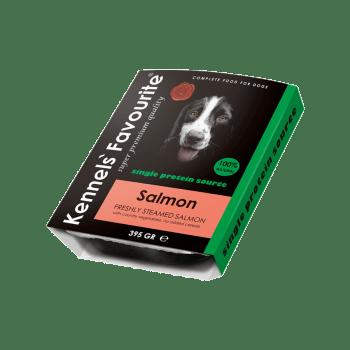 Dierenspeciaalzaak Van Zonneveld - Kennel's favourite Zalm