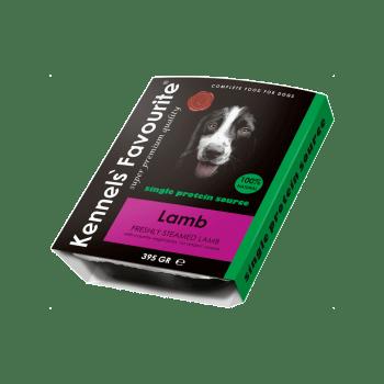 Dierenspeciaalzaak Van Zonneveld - Kennel's favourite Lam