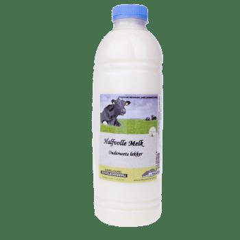 Landwinkel de Groenekan - Halfvolle melk