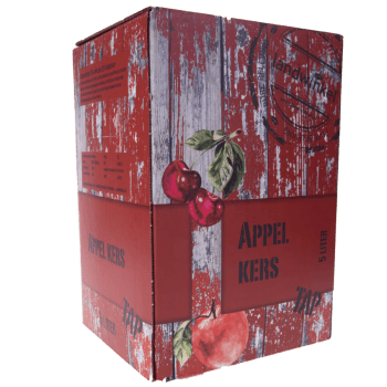 Landwinkel de Groenekan - Appel kers tap