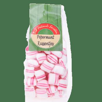 Landwinkel de Groenekan - Pepermunt kussentjes