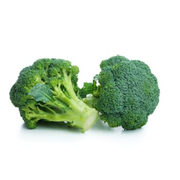 Landwinkel de Groenekan - Broccoli