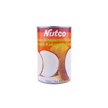 Corum Turkse Levensmiddelen - Kokosmelk Nutco
