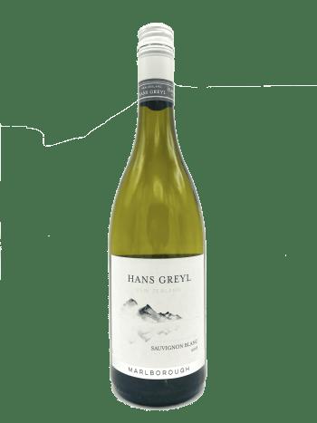 Sjatoo Wijn, Whisky en Sterk - Hans Greyl, Sauvignon Blanc