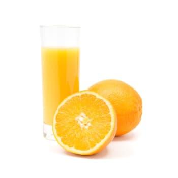 Peter Ultee Groente en Fruit - Doos Perssinaasappelen