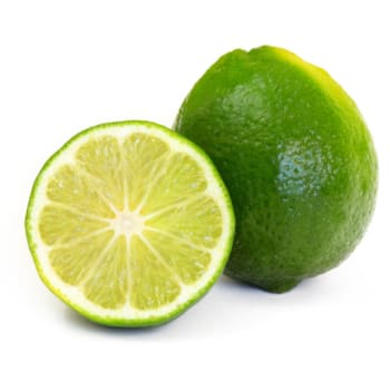 Peter Ultee Groente en Fruit - Limoen