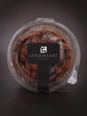 Landwaart Culinair - Gerookte amandelen