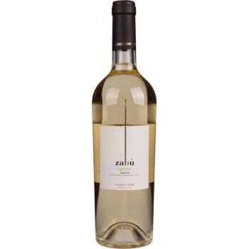 Wijninspiratie - Zabu Grillo, Sicilië, Italië