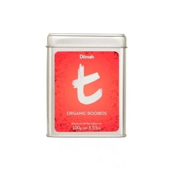 Landwaart Culinair - Dilmah T-Series Pure Rooibos Tea