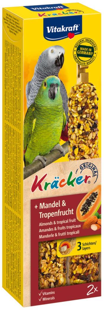 Dierenspeciaalzaak Van Zonneveld - Vitakraft Amandel Snoepstick Papegaai