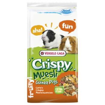Woef & Thijs Dierenwinkel - Crispy cavia muesli mix