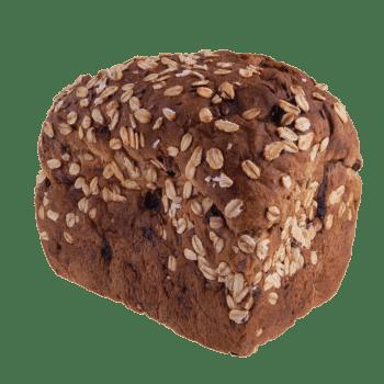 De Nieuwe Bakker Loosdrecht - Mueslibrood half