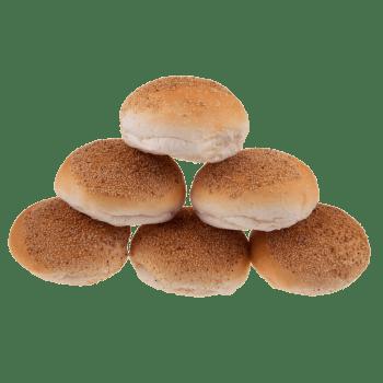 Bakker Stam - Mini bolletje