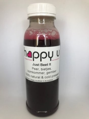Happy U - Just Beet It