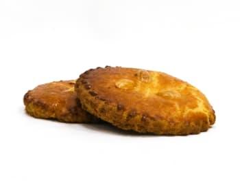 Bakkerij Hogenboom - Gevulde koek