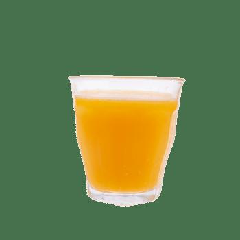 Anne&Max Utrecht - Vers geperst sinaasappelsap