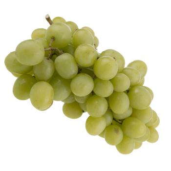Peter Ultee Groente en Fruit - Pitloze witte druiven