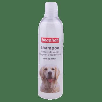 Woef & Thijs Dierenwinkel - Beaphar shampoo glanzende vacht