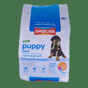 Woef & Thijs Dierenwinkel - Smolke hond puppy maxi