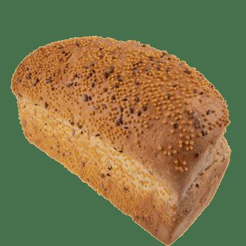 Brood by Alex - Maïsbrood