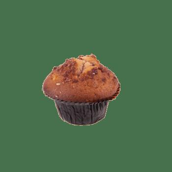 Brood by Alex - Muffin appel en kaneel