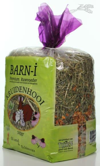 Dierenspeciaalzaak Van Zonneveld - Barn-i Kruidenhooi echinacea