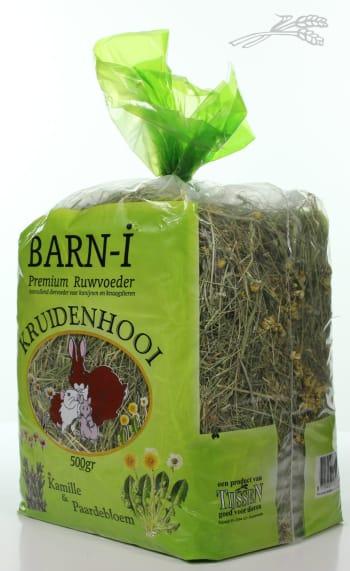 Dierenspeciaalzaak Van Zonneveld - Barn-i Kruidenhooi k & p