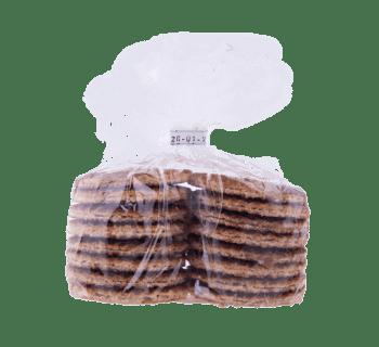De Stroopwafel Bakker - Mini stroopwafels