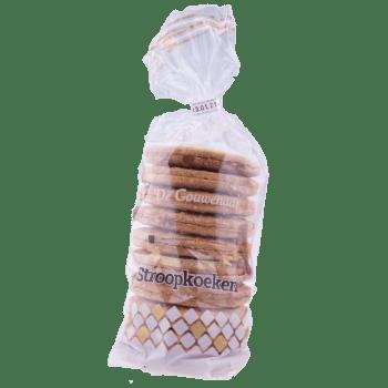 De Stroopwafel Bakker - Roomboter stroopkoeken pak