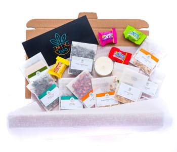 MixTea - Letterbox Fresh up