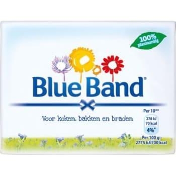Buurtsuper Harry Janmaat - Blue Band Wikkel
